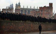 Posh Boys: How the English Public Schools Ruin Britain – review