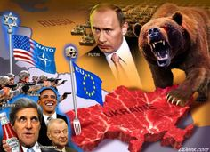 Will Russian Military Build Up In Middle East Lead To Gog/Magog War?