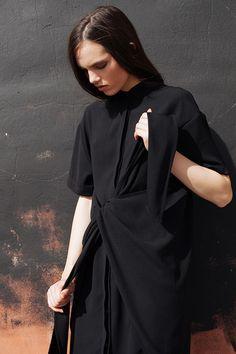 Lyric Dress - Shaina Mote