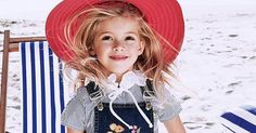 Nothing short of a standout brand in luxury girl's childrenswear, the Italian collections of Monnalisa are always on tune. Perfect for the fashionable girl who prefers youthful prints to ripped-from-the-runway styles, Monnalisa's collections are extra girlie, age appropriate, and above all else, fun.