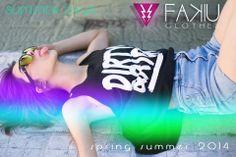 FAKIU CLOTHES SUMMER DAYS 2014  PRONTO SORTEO Y COSAS NUEVASS!!! https://www.facebook.com/fakiu.clothes https://www.facebook.com/fakiu.clothes  ⚡ ⚡ ⚡ ⚡ ⚡ ⚡ ⚡ ⚡ ⚡ ⚡ ⚡ ⚡ ⚡ ⚡ ⚡ ⚡ ⚡ ⚡