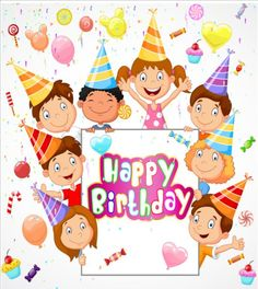 Birthday background with children vector design 02 - https://www.welovesolo.com/birthday-background-with-children-vector-design-02/?utm_source=PN&utm_medium=wesolo689%40gmail.com&utm_campaign=SNAP%2Bfrom%2BWeLoveSoLo