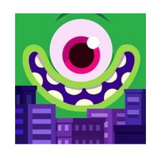 Monsters Ate My Metropolis Money Mod Apk - Android Games - http://apkgallery.com/monsters-ate-my-metropolis-money-mod-apk-android-games/
