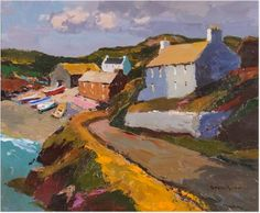 scottish colourists - Google Search