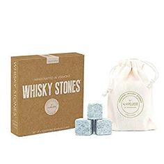 2bbba6b42 Top Best Whiskey Stones to Keep Drinks Chilled Wedding Thank You Gifts