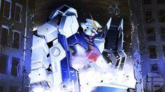 Mobile Suit Gundam Twilight Axis ประกาศภาคอนเมะ
