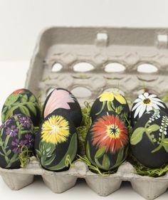 15 Unique Easter Egg Designs That Prove You Should Ditch the Boring Dye Kit