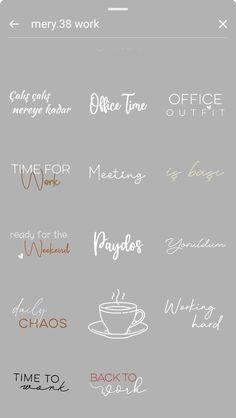 Instagram Words, Instagram Emoji, Iphone Instagram, Story Instagram, Instagram And Snapchat, Insta Instagram, Instagram Quotes, Creative Instagram Photo Ideas, Ideas For Instagram Photos