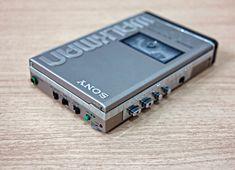 Sony WM103