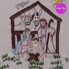 In this channel I will teach you different types of embroidery with thread and ribbons. Hand Embroidery Patterns Flowers, Ribbon Embroidery Tutorial, Hand Embroidery Videos, Hand Embroidery Stitches, Embroidery Fabric, Hand Embroidery Designs, Embroidery Techniques, Embroidery Jewelry, Bordado Jacobean