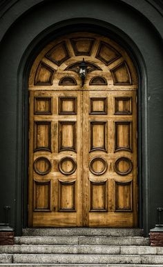 33 Inspiring Carved Wood Doors Design Ideas - Custom wood doors, whether elegant or rustic, are a durable choice that can really set off the style of your home. With the latest custom exterior doo.