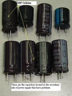 irf630 electronic electrical repairs made simple pinterest Motorcycle Wiring Diagram benq lcd monitor Control 4 Wiring Diagram