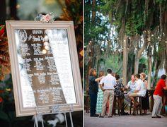 Taira and Shaun | Paradise Cove Wedding in Orlando
