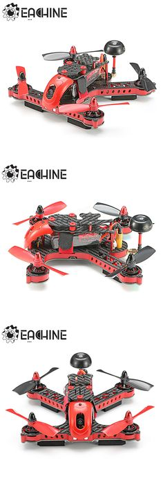 Eachine EB185 FPV Racing Drone with OSD 5.8G 40CH HD Camera ARF(Extra 20% coupon:EB185)