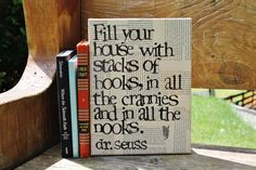 Hey, I found this really awesome Etsy listing at https://www.etsy.com/listing/191004333/9x12-fill-your-house-with-stacks-of