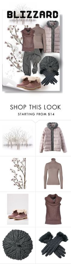 """blizzard"" by assamite-mit ❤ liked on Polyvore featuring Home Decorators Collection, Ralph Lauren Black Label, Tamaris, Ralph Lauren, Coach and blizzard"