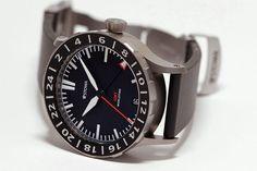 Test Stowa Flieger GMT