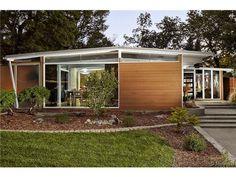 Denver Homes for Sale - Upper 500's - A Mid-Century Modern in Krisana Park