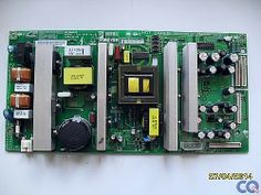 PVP-1850 Rev: B/SMPS/PW606P Rev. 2.0 32' LCD Main Board for LP32-DR1 PTP