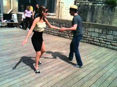 cowboy charleston line dance pdf