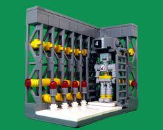 Maintenance Bot #4