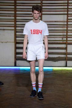 Gosha Rubchinskiy, Look #19