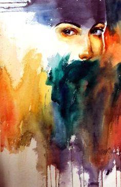 watercolour lV