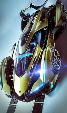 Lamborghini Lambo Vision Gran Turismo Concept Wallpaper Best Luxury Suv, Luxury Cars, Sports Car and Exotic Cars Photos Luxury Sports Cars, Top Luxury Cars, Exotic Sports Cars, Cool Sports Cars, Maserati, Bugatti, Super Fast Cars, Lamborghini Cars, Lamborghini Concept