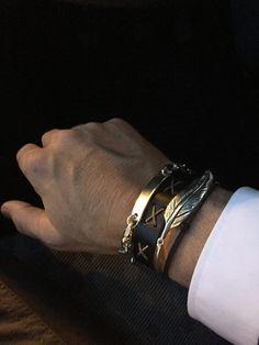 Male attitude Attitude, Bracelets, Stuff To Buy, Jewelry, Jewlery, Bijoux, Schmuck, Jewerly, Bracelet