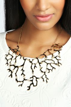 This is a gorgeous piece but it needs to be worn on bare skin.