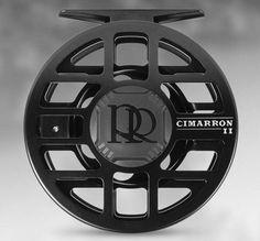 Ross Reels Cimmaron 2 Fly Reels