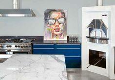 Dallas Style Design (@dsdmag1) Butter of Dallas luxury kitchens