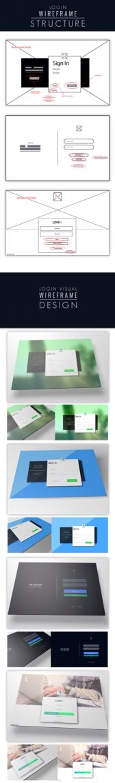 UX and Ui Design for MFS assignment...