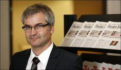 Markus Somm, Chefredaktor Basler Zeitung