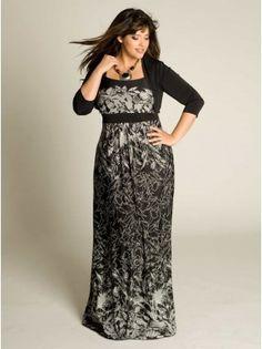 Alina Maxi Dress