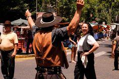 VÍDEO: Feira de Mataderos, um passeio diferente para os finais de semana em Buenos Aires