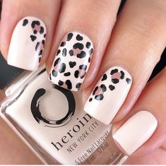 In seek out some nail designs and some ideas for your nails? Here is our list of must-try coffin acrylic nails for trendy women. Cute Acrylic Nails, Acrylic Nail Designs, Gel Nail Polish Designs, Nails Polish, My Nails, Pink Polish, Leopard Nail Art, Leopard Print Nails, Red Cheetah Nails
