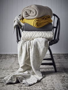 Hertex Blankets A/W 2016