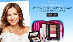 AMAZING website with cosmetics - worldwide shipping (Nars, Smashbox, etc.) !