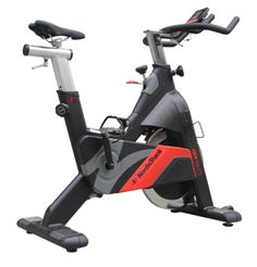 NordicTrack GX 8.0 Spinning Bike Review
