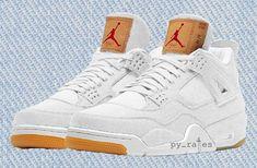 white-levis-air-jordan-4-release-date-ao2571-100
