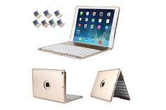 iPad Air Keyboard Case By iEGrow