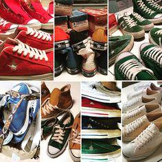 Blog再開 | American Vintage Converse Vintage, High Top Sneakers, American, Indigo, Denim, Style, Swag, Indigo Dye, Outfits