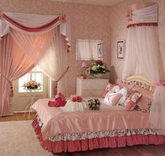 I just love this room