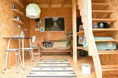 GREEN room# MEER b&b# Ouddorp# bie&bie#