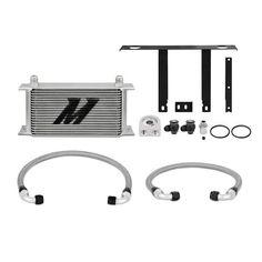 Mishimoto 10+ Hyundai Genesis Coupe 4cyl Turbo Oil Cooler Kit