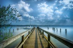 ღღ Ratzeburger See, Schleswig-Holstein (Germany)