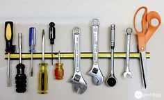 Or paintbrushes--any