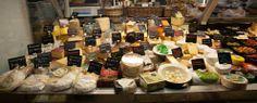 Fresh Basil Deli and Eaterie | Belper | Derbyshire  http://www.freshbasil.co.uk/
