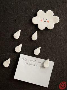 Raincloud Magnets Tutorial.(English translation here)